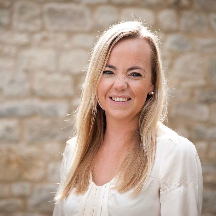 Amy Orr Ewing